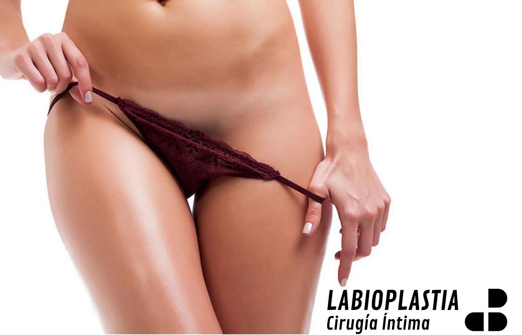 5 cosas que no sabías de la Labioplastia
